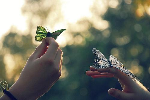 被理解的说说:人在关系中最纯粹的感动,被关注、被理解、被认同