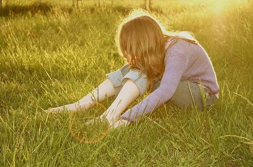关于沟通的说说:感情是从不想沟通的时候才被真正放弃的